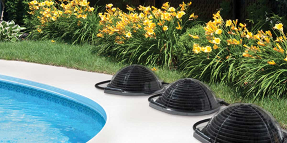 Chauffage de piscine chauffer votre piscine efficacement for Chauffage solaire piscine 6m