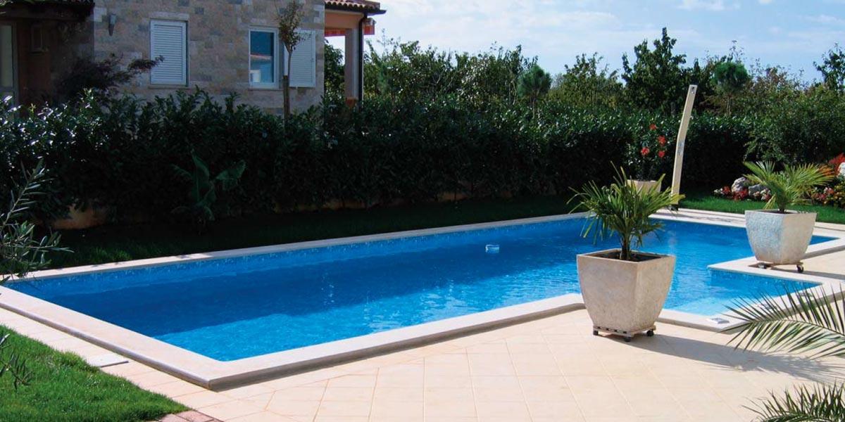 Guide kit piscine enterrée