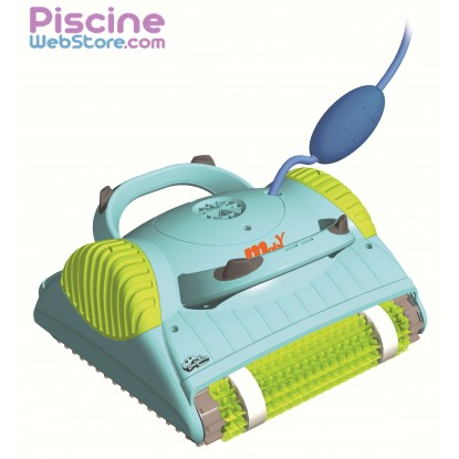 Robot piscine Dolphin Swash Moby