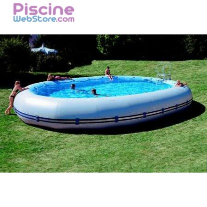 Piscine zodiac original ovline 4000 for Piscine hors sol originale