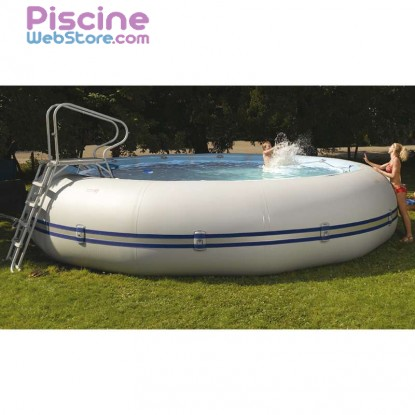 Piscine zodiac original winky 6 for Piscine d occasion hors sol