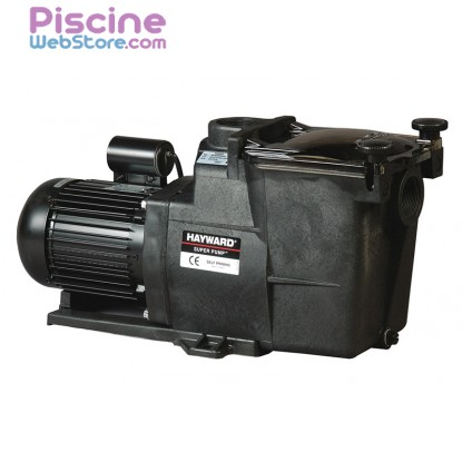 Pompe filtration piscine Super Pump Hayward