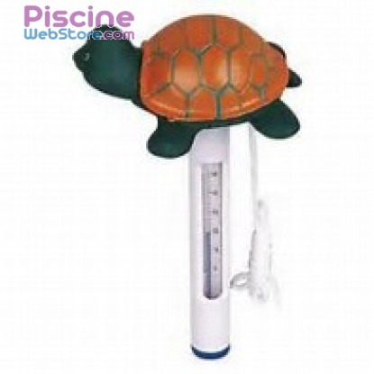 THERMOMETRE TORTUE