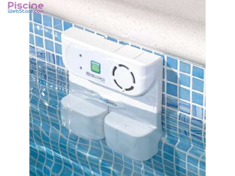 alarme de piscine sensor espio alarme compatible avec volet de piscine. Black Bedroom Furniture Sets. Home Design Ideas