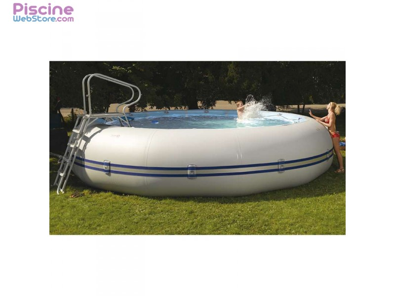 Piscine zodiac original winky 5 for Piscine zodiac
