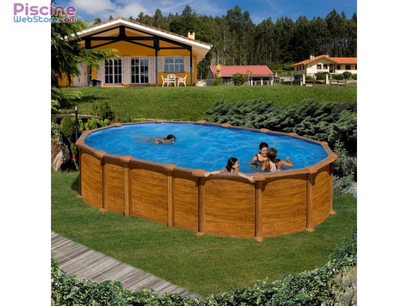 D co amazon piscine hors sol bois 17 67 17 le havre for Piscine hors sol tubulaire amazon