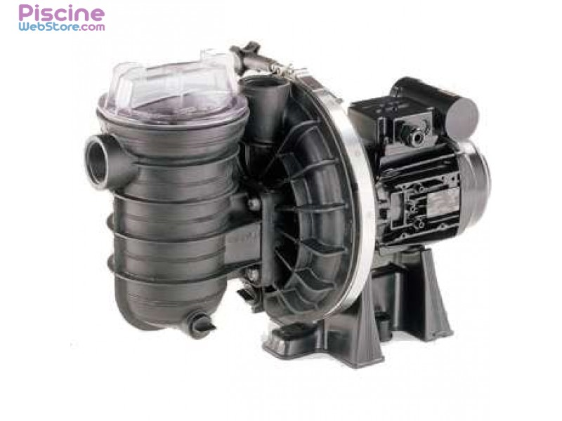 Pompe de filtration piscine starite 5p2r pentair for Pompe de filtration piscine