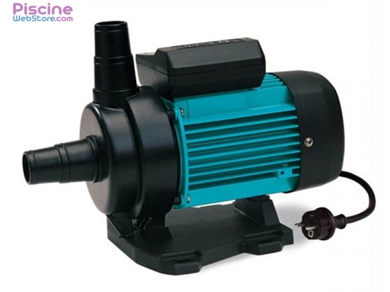 Pompe filtration piscine basic espa for Petite pompe piscine