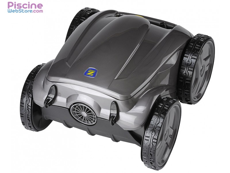 zodiac ov3300 vortex robot lectrique pour piscine. Black Bedroom Furniture Sets. Home Design Ideas