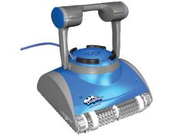 Robot piscine lectrique pour le nettoyage du bassin for Avis robot piscine dolphin