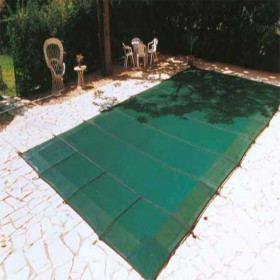 B Che Hiver Filet Protect Winter Pour Volet De Piscine