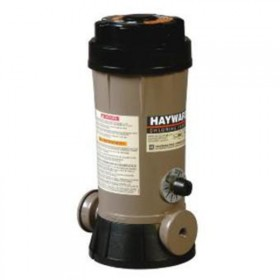 Chlorinateur Hayward 4kg en dérivation