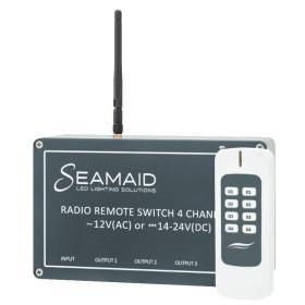 Module de commande radio pour projecteurs Seamaid