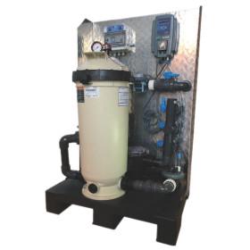 Palette de filtration Filtrinov Quick Filtre PFE14