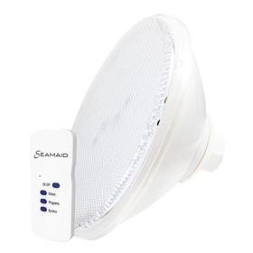 Ampoule de projecteur PAR56 90 LED RGB + télécommande EcoProof SEAMAID