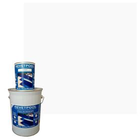 Peinture époxy blanche Axon 5L