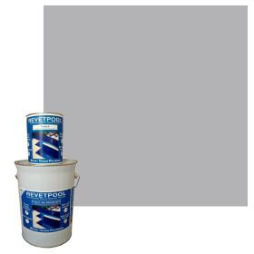 Peinture époxy grise Axon 5L