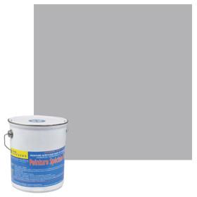 Peinture acrylique bleu clair pour piscine 3l ou 15l for Piscine coque polyester ou acrylique