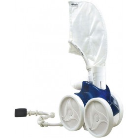 Pack polaris 280 avec surpresseur dab jetcom 1 cv mono et for Avis robot piscine dolphin
