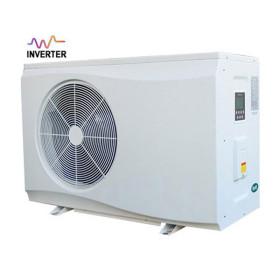 Pompe à chaleur inverter Solar Luxury pour piscine