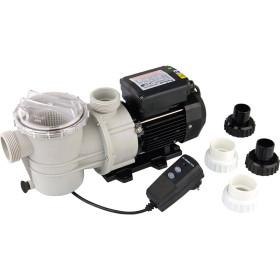 Pompe de filtration PoolMax Ubbink