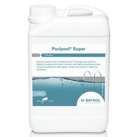 Produit hivernage Bayrol Puripool Super 3L