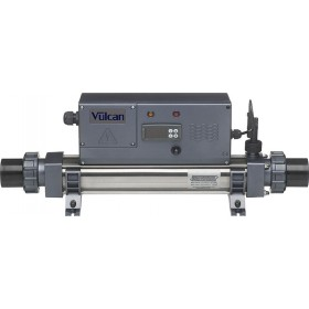 Réchauffeur digital de 3kW à 15 kW Vulcan Elecro