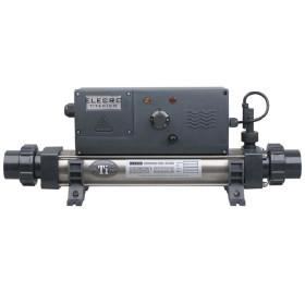 Réchauffeur analogique de 3 à 15 kW Vulcan Elecro