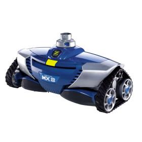 Robot piscine hydraulique Zodiac MX8