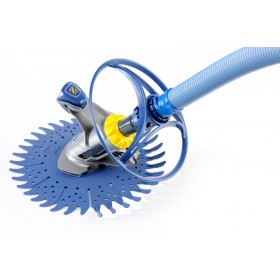 Robot piscine hydraulique Zodiac T3