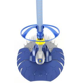Robot piscine hydraulique Zodiac T5 Duo