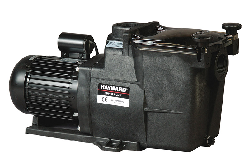 Pompe Hayward Super Pump