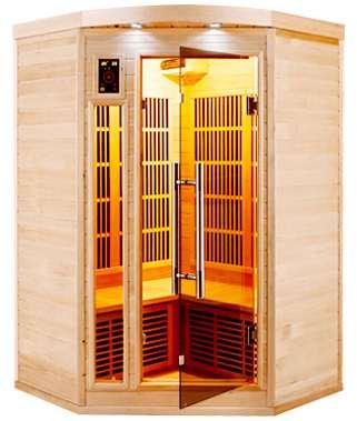 prix des sauna 2. Black Bedroom Furniture Sets. Home Design Ideas