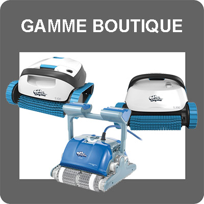 Gamme Dolphin boutique