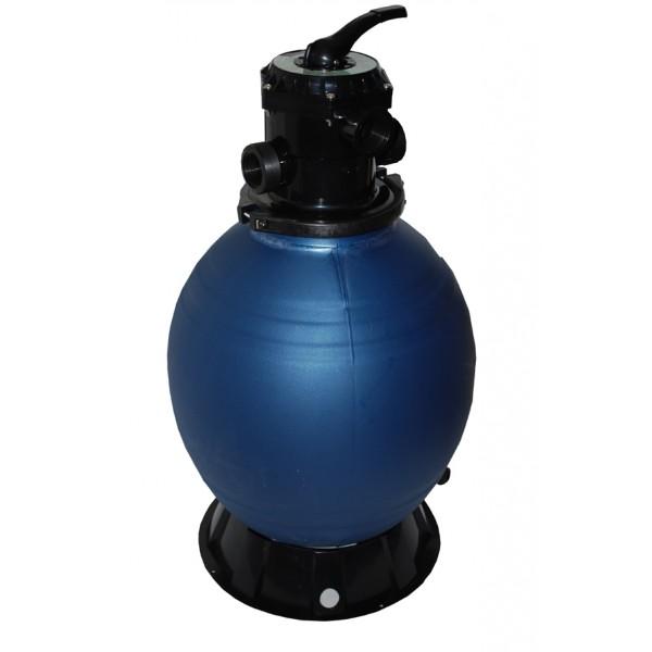 Filtre sable first vanne top de 9 15 m3 h for Filtre a sable piscine mode d emploi