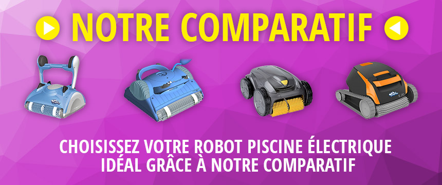Groupe de filtration piscine autonome for Comparatif robot piscine electrique