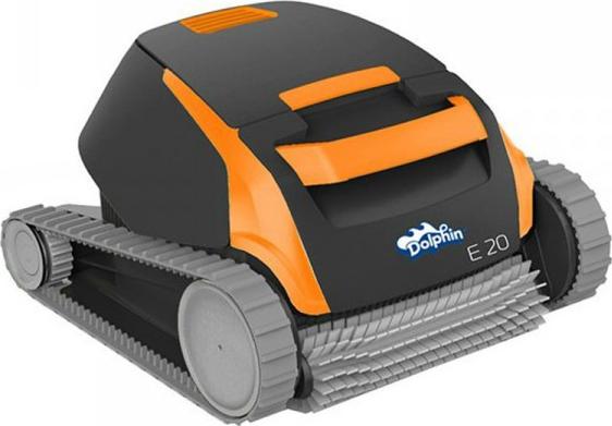 Robot électrique piscine Dolphin E20