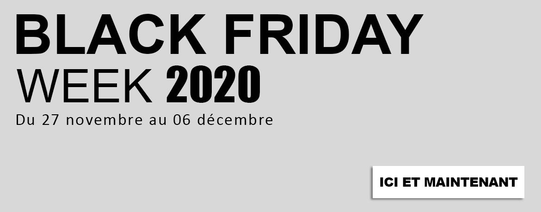 La Black Friday Week débarque chez Piscinewebstore.com