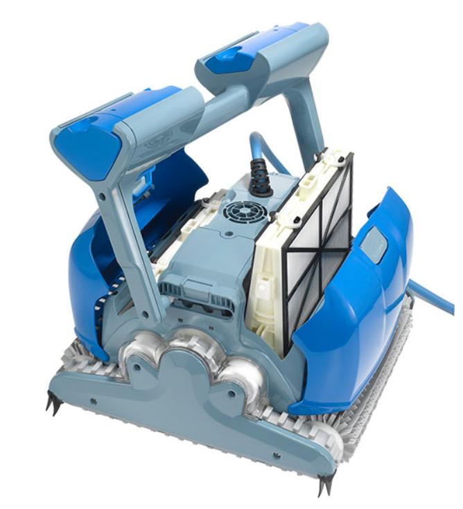 Robot piscine dolphin m400 for Robot de piscine dolphin