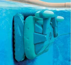 Robot piscine soldes trouvez le meilleur prix sur voir for Acheter piscine zodiac